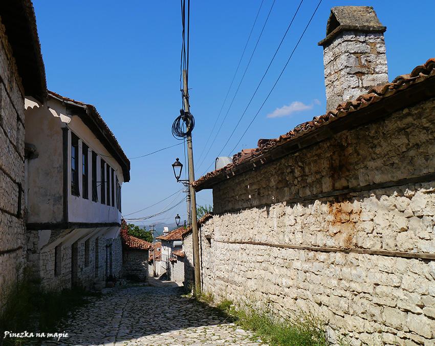Albania-Berat