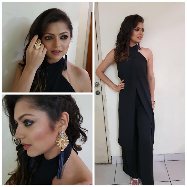 Drashti Dhami appearance
