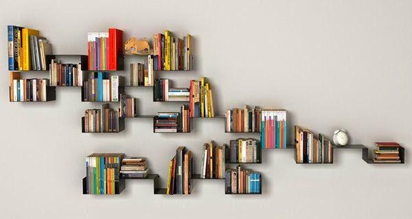 creatividad en paredes