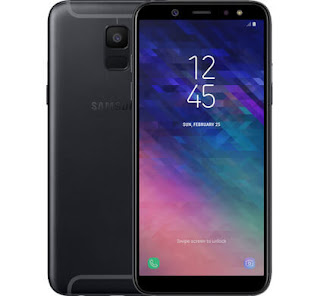 Full Firmware For Device Samsung Galaxy A6 2018 SM-A600T1