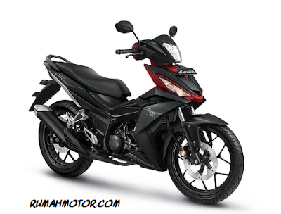 Harga Terbaru Motor Bekas Honda Berbagai Merk