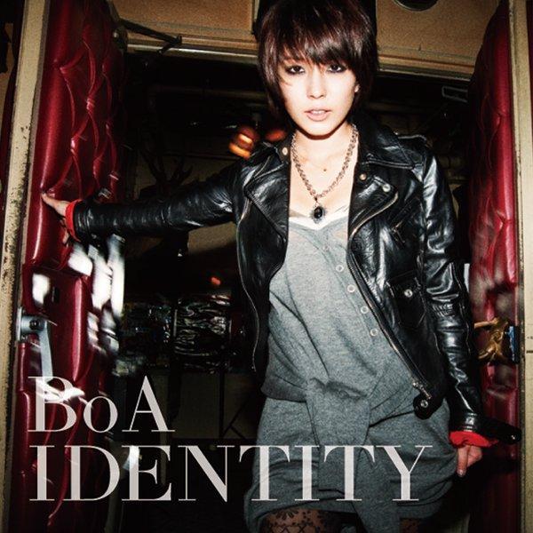 BoA 車仔歌詞 Chuulip Lyrics