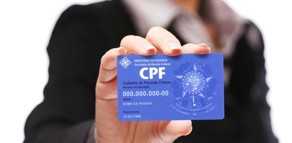 Como consultar seu CPF online