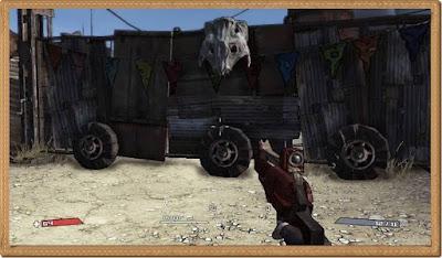 Borderlands 1 Games for windows
