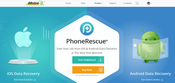 4 Best Android Data Recovery Software With Pros & Cons