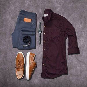 50 Best summer mens smart casual to stay cool and stylish in travel