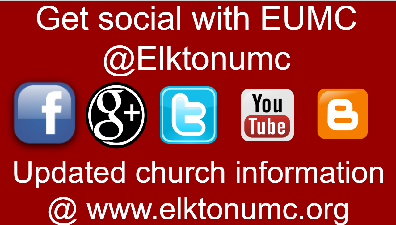 Get Social with EUMC Online