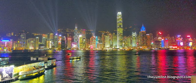 biggest shopping mall in hong kong