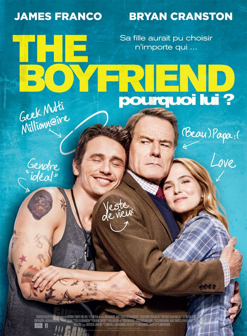 Nonton Film Why Him? (2016)