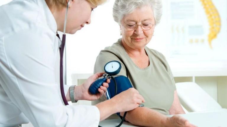 ¿La presión arterial afecta su visión?