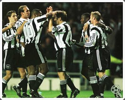 Newcastle 1996
