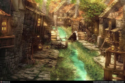 fantasy villages village landscapes anime viking rustic architecture naruto humans manga bff insanity fanfic discontinued meet wattpad