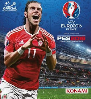 Pro Evolution Soccer 2016 - UEFA Euro 2016 France (PC)