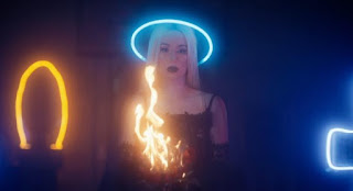 Watch Iggy Azalea Shine in new Video 'Savior' Feat. Quavo