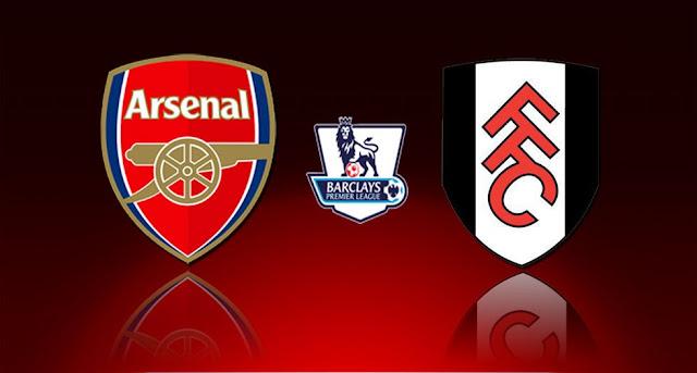 Prediksi Fulham vs Arsenal 7 Oktober 2018 English Premier League Pukul 18.00 WIB