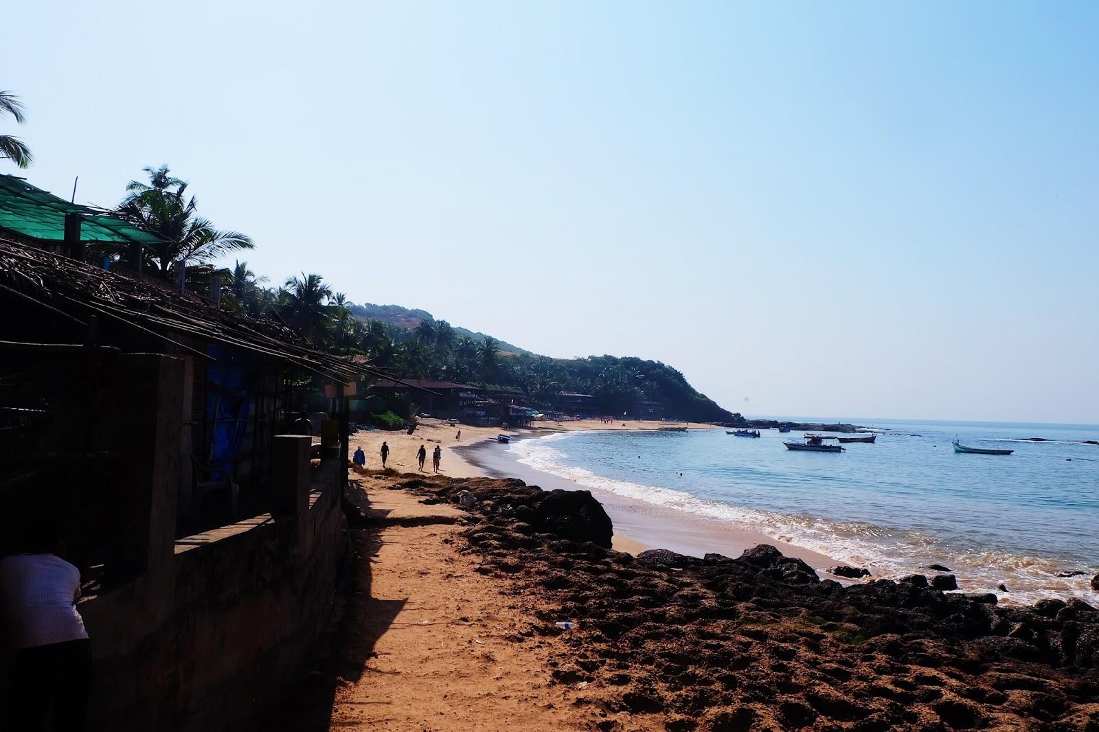 Anjuna Goa Holidays