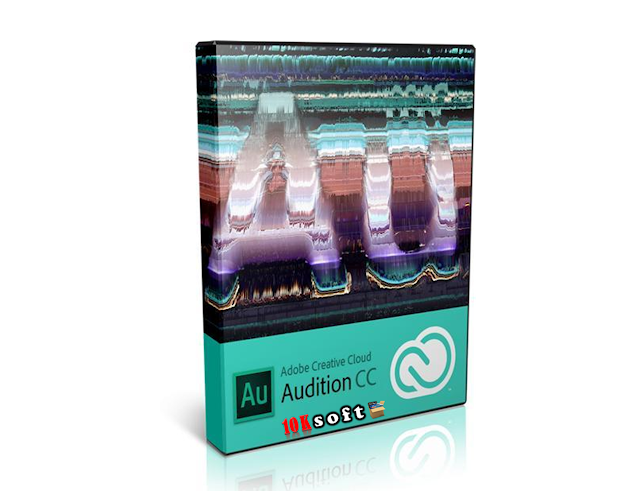 Adobe Audition CC 2017 v10.0.1 Free Download