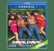 Mike y Dave Los Busca Novias (2016) Full HD BRRip 1080p Audio Dual Latino/Ingles 5.1