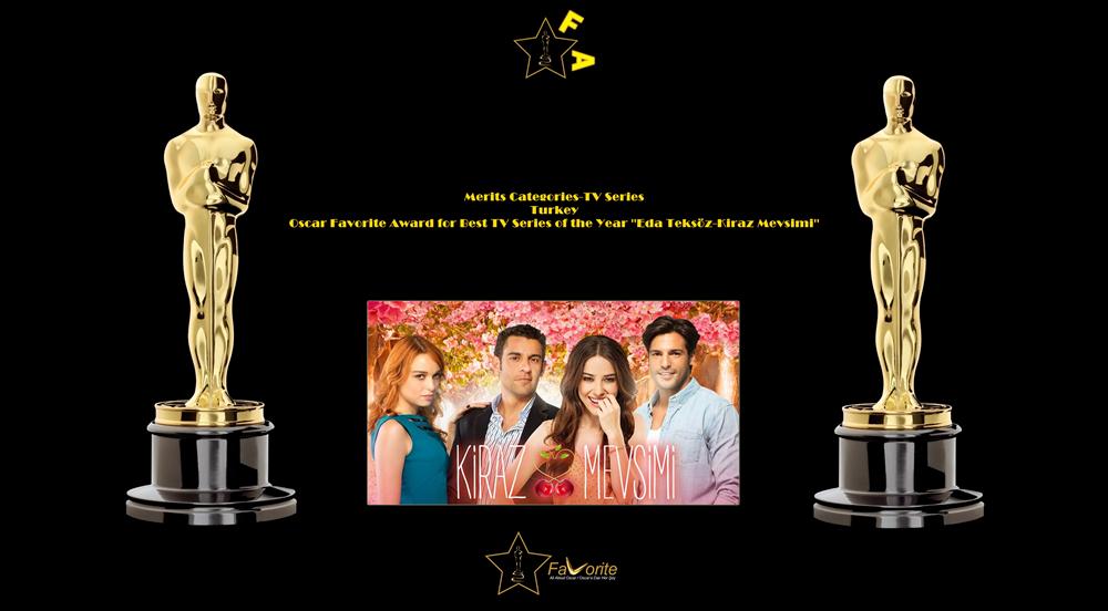 oscar favorite best tv series of the year turkey award kiraz mevsimi