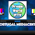 Dream World IPTV KODI ADD-ON