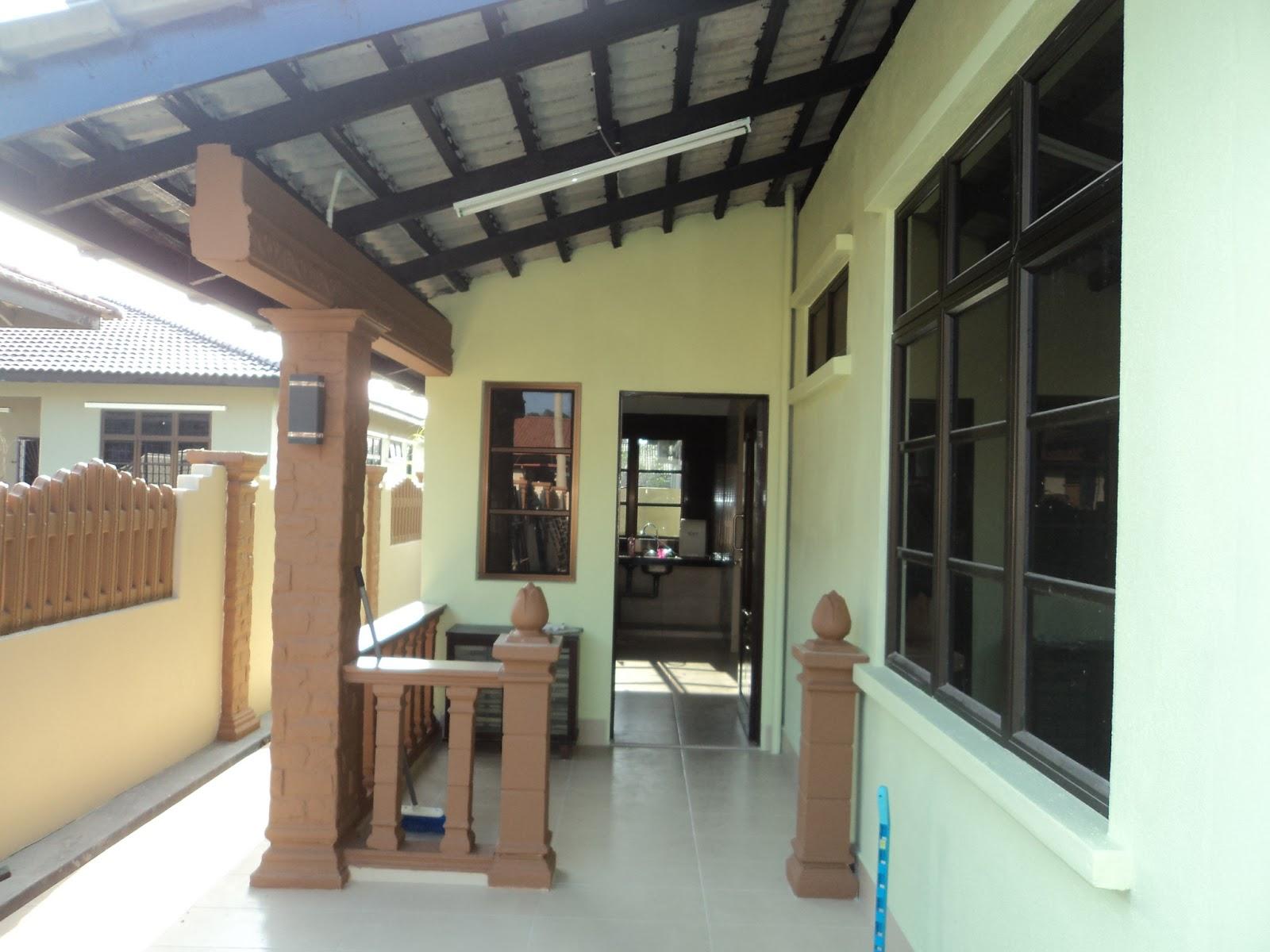 Ubahsuai Dapur Mengikut Citarasa Bina Kediaman Santai Dengan Rekaan Menarik Luar Rumah Kami Akan Membantu Anda