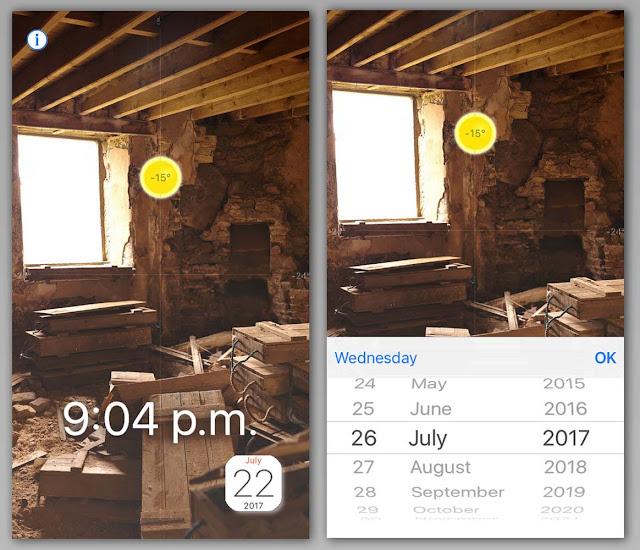 Aplikasi wajib bagi para penghobi fotografi - Sun Route