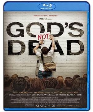 Dios No Esta Muerto 1080p HD Latino