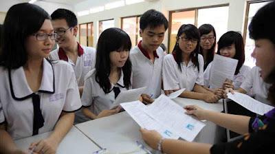 Tư vấn tuyển sinh Đại học và Cao đẳng  tại Hà Tĩnh