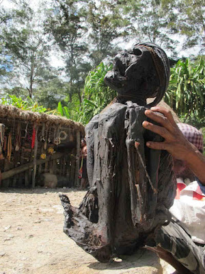 Festival Lembah Baliem Yang Mendunia