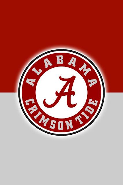 Download IPhone Alabama Wallpaper Free