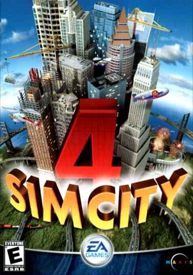 citt sim city 4