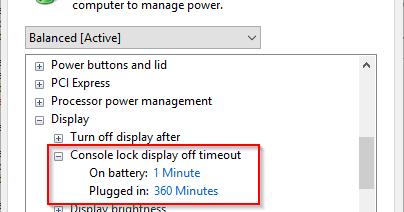 Grammar Of Dev: My How-To Reminders: Delay lock screen