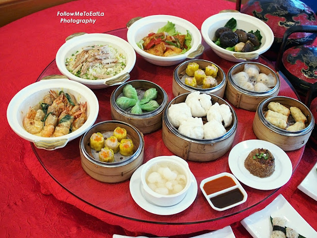 Extravagant Special Promotion of Halal Certified Ho Ho Chiak Dishes
