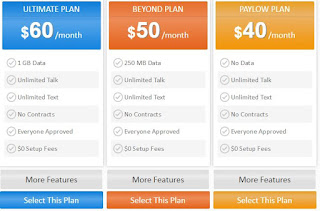 Divvy Mobile Coverage Data Plans Pricing