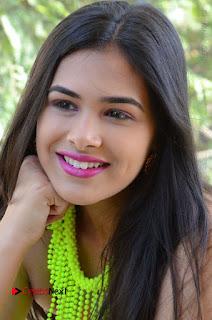 Telugu Actress Prasanna Stills in Short Dress at Inkenti Nuvve Cheppu Press Meet Stills  0121.JPG