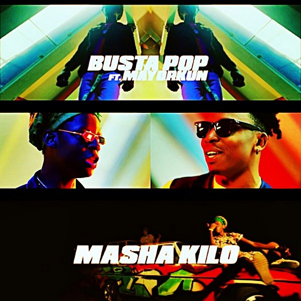 [Song] Busta Pop X Mayorkun – Masha Kilo (Prod by KillerTunes)-www.mp3made.com.ng