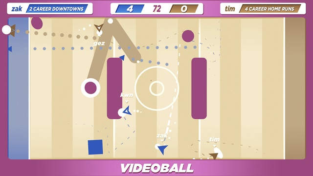 VIDEOBALL PC Full