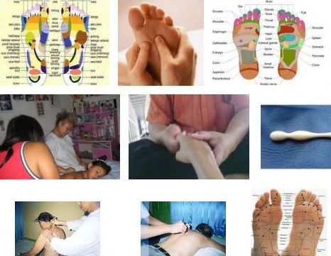 Terapi Urut Batin (Massage Treatments)