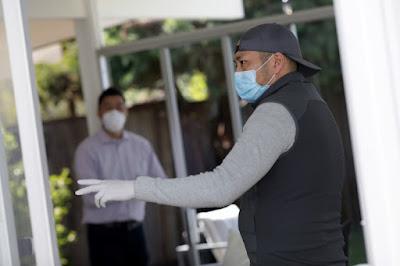 casas en denver pandemia