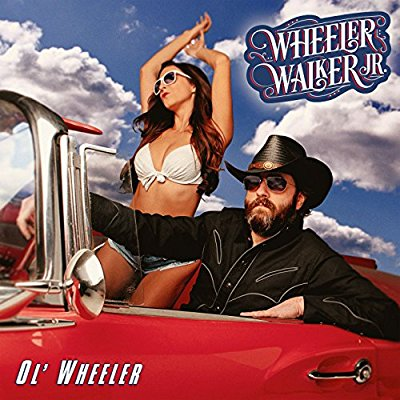Wheeler Walker Jr. - Ol' Wheeler - Album Download, Itunes Cover, Official Cover, Album CD Cover Art, Tracklist