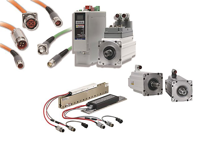 Allen Bradley Servo Motor Best To Provide Motion In