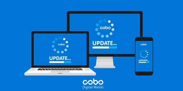 Cobo Wallet : Dompet Digital dengan Tingkat keamanan Standar militer Pertama di Dunia
