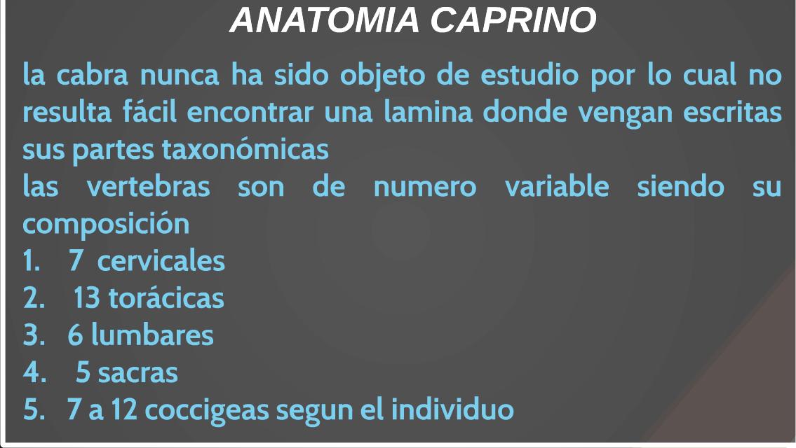 TEMA 1 DE ESPECIES MENORES DE CICLO LARGO   PROF. EDIXON MEDINA ...