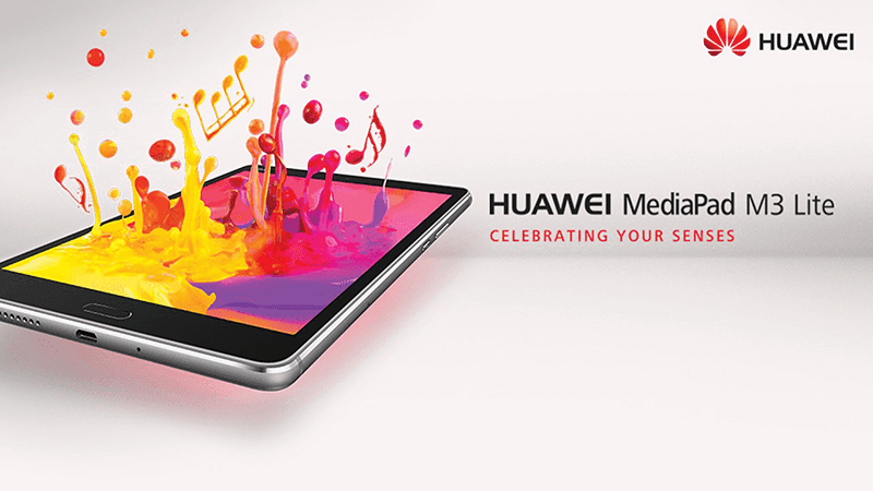 Huawei MediaPad M3 Lite 8.4 with dual Harman Kardon speakers now in the Philippines