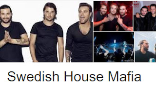 Swedish House Mafia Dont You Worry Child