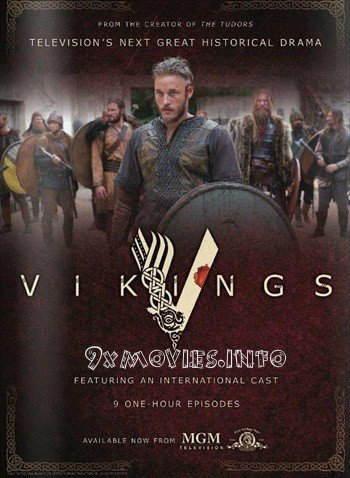 Vikings S05E08 English Download