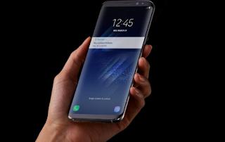 Samsung Galaxy S9 Hadirkan Dua Varian Berbeda