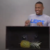 Detroit Lions get scared playing 'What's Inside the Box?' (Video)