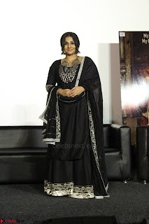 Vidya Balan at Trailer launch of move Begum Jaan 006.JPG