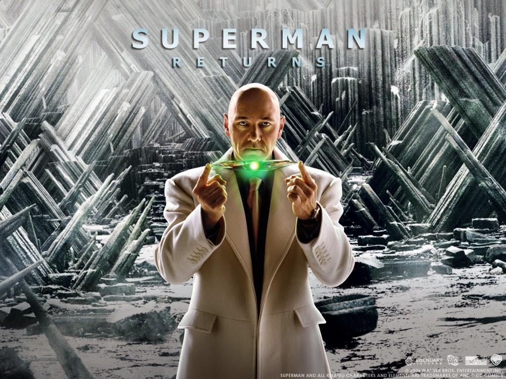 Luthor Superman Returns